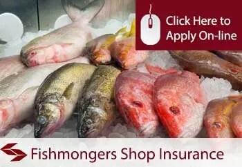 Fishmonger Shop Insurance