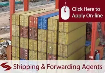 Shipping And Forwarding Agents Employers Liability Insurance