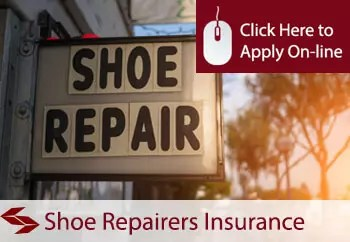 Shoe Repairers Liability Insurance