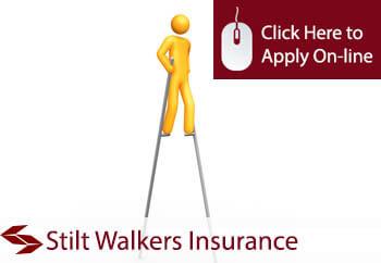 stilt walkers insurance