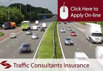 self employed traffic consultants liability insurance