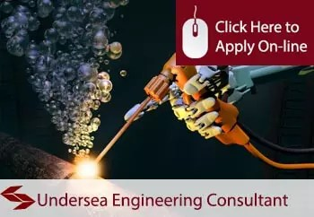 Undersea Engineering Consultants Professional Indemnity Insurance