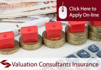 Valuation Consultants Public Liability Insurance