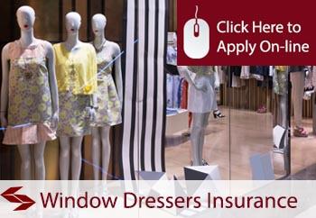 window dressers insurance