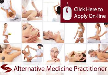 self employed alternative medicine practitioners liability insurance