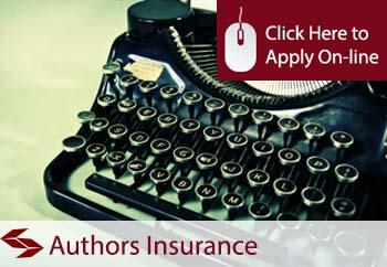self employed authors liability insurance