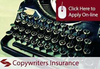 Copywriters Professional Indemnity Insurance