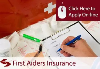 self employed first aiders liability insurance