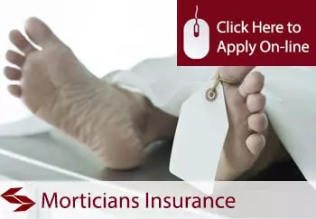 Morticians Public Liability Insurance