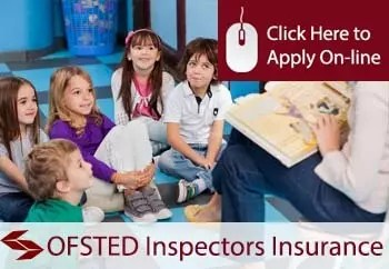 ofsted inspector insurance