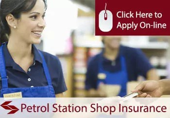 Petrol Station Shop Insurance