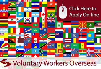Voluntary Overseas Workers Medical Malpractice Insurance