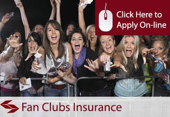 self employed fan clubs liability insurance