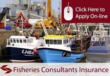 Fisheries Consultants Professional Indemnity Insurance