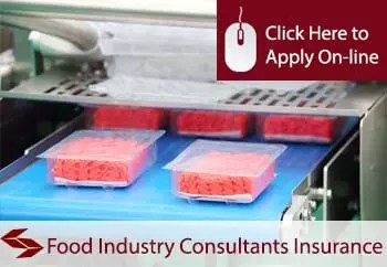 Food Industry Consultants Liability Insurance