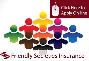 Friendly Societies Employers Liability Insurance