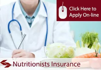 Nutritionists Employers Liability Insurance