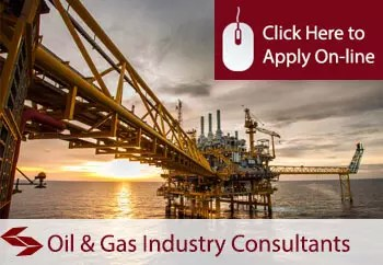 self employed oil and gas industry consultants liability insurance