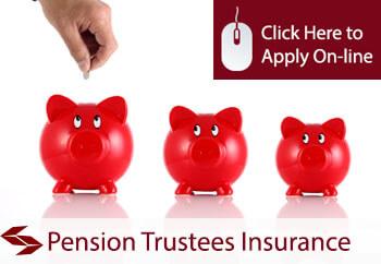 Pension Trustees Public Liability Insurance