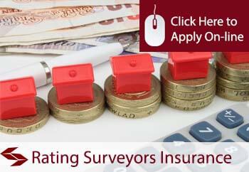 Rating Surveyors Professional Indemnity Insurance
