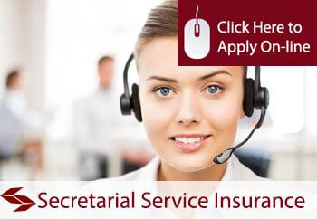 Secretarial Services Employers Liability Insurance