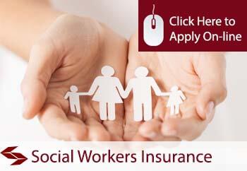 Social Workers Public Liability Insurance