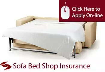 Sofa Bed Shop Insurance