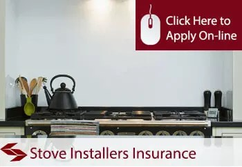 Stove Installers Liability Insurance