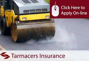 self employed tarmacers liability insurance