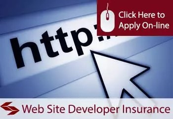 Website Developers Professional Indemnity Insurance