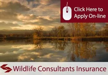 Wildlife Consultants Professional Indemnity Insurance