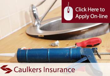Caulkers Employers Liability Insurance