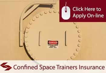 Confined Space Traininge Centres Employers Liability Insurance