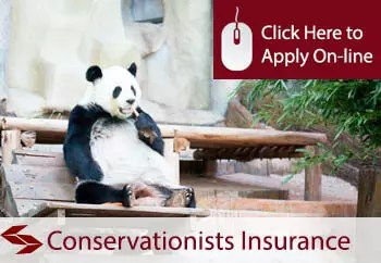 Conservationists Liability Insurance