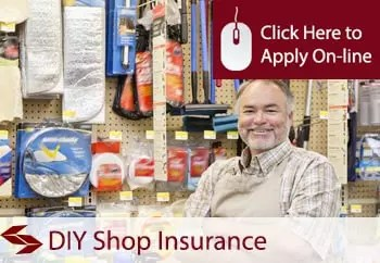 DIY Shop Insurance