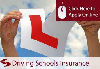 Driving Schools Liability Insurance