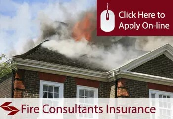 self employed fire consultantsliability insurance