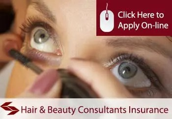 Hair And Beauty Consultants Liability Insurance