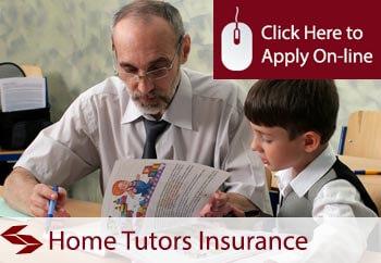 Self Employed Home Tutors Liability Insurance