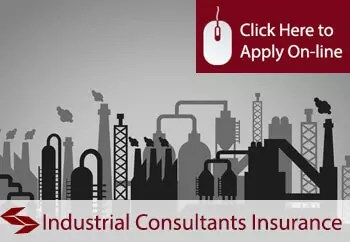 Industrial Consultants Professional Indemnity Insurance