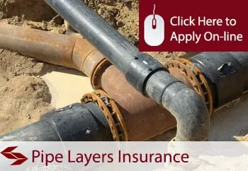 Tradesman Insurance For Pipe Layers