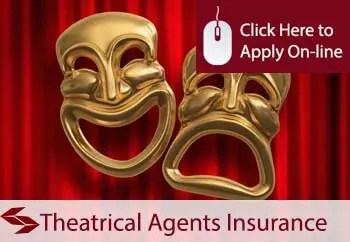 self employed theatrical agents liability insurance