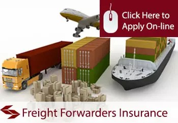 freight forwarders insurance