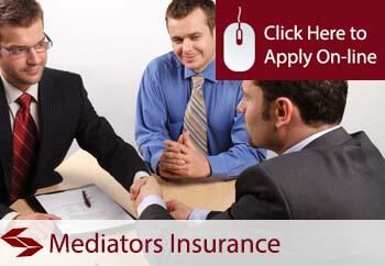 self employed mediators liability insurance