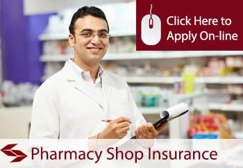 Pharmacy Shop Insurance