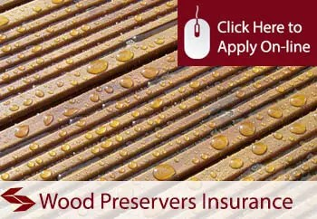 self employed wood preservers liability insurance
