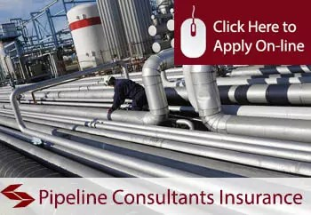 pipeline consultants insurance
