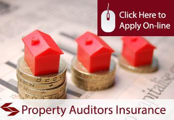 Property Auditors Public Liability Insurance