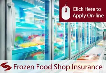 Frozen Food Shop Insurance
