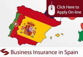 business insurance in Spain